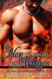 Her Warriors Three Wishes_2000