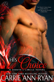 His Choice Cover 300dpi