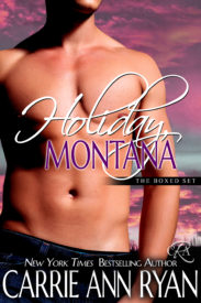 Holiday Montana Boxed Set Cover v300dpi