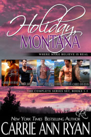 Holiday Montana Complete Set Cover v72dpi