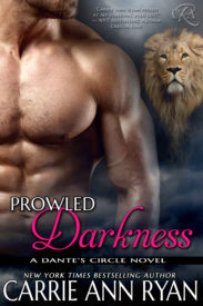 Prowled Darkness Cover v300dpi