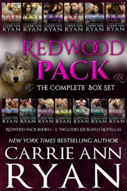 Redwood Pack Completed Set One Cover v72dpi