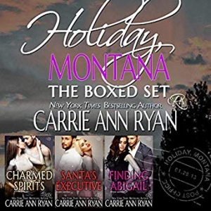 Holiday Montana by Carrie Ann Ryan