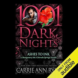 Ashes to Ink Carrie Ann Ryan